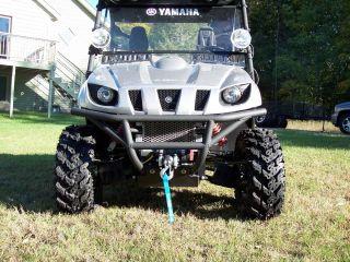 26 HONDA FOREMAN REPTILE RADIAL ATV TIRE & ITP SS WHEEL KIT LIFETIME