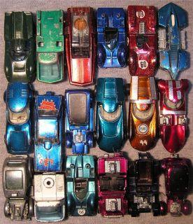 Hot Wheels Redlines 18 Car Lot