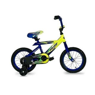 Kent Retro Boys Bike 14 inch Wheels