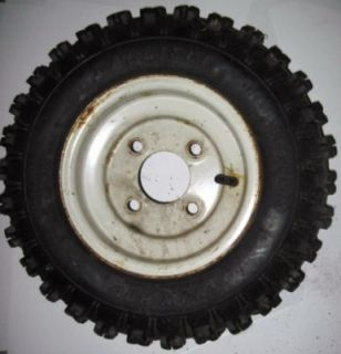 Ariens Snowblower ST824 Tire Rims Snow Hog 924050 8 4 8 x8 924082 4