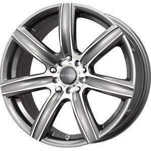 16 5x112 5 Lug Mercedes VW Volkswagon MB Motoring Alpina Wheels Rims