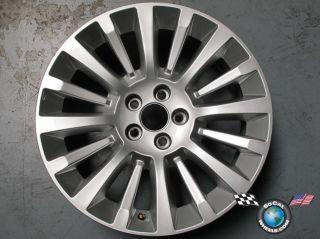 2011 Lincoln MKT MKS Factory 19 Wheel Rim 3823 BE93 1007 AA