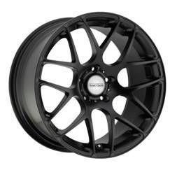 Avant Garde M310 19 inch Matte Black Wheels BMW 3 E90 E92 E93 328i