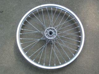 2003 KX125 KX250 Front Wheel Hub Rim KX 125 250 KX250F