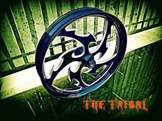 18 inch Custom Motorcycle Wheel Rims for Suzuki Boulevard M109 M90