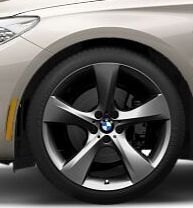 BMW F02 F01 7 Series Genuine Style 311 21 Wheels Rims