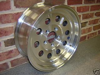 15 x 6 5 4 5 Bolt Pattern Aluminum Trailer Wheel