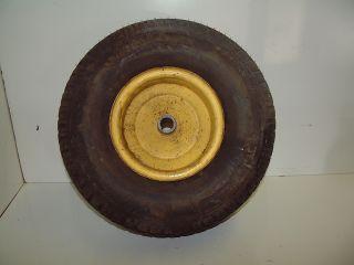 Deere 185 Lawn Tractor Rear Wheel Rim Carlisle 20x10 00 8 Tire 175 180