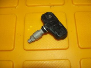 07 10 Toyota Tacoma Tire Pressure Sensor TPMS PMV 108J
