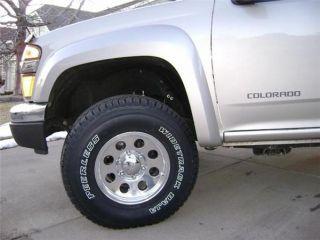 Colorado Canyon GMC Chevy 15x8 Wheels Baja