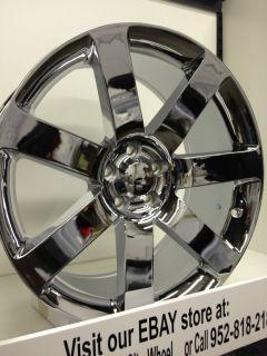 300C SRT8 Factory OE 2012 Replica Wheels Rims 5x115 20x9