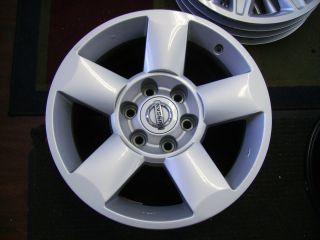 Nissan Titan Nissan Armada 18x8 Factory Alloy Wheel Rim 62438
