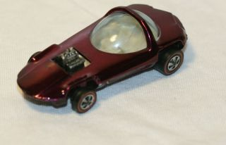 1968 Hot Wheels Red Line Vintage Silhouette Best OFFER