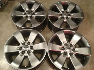 20 Ford Wheels F150 Expedition Rims Factory Alloy 2012 Takeoffs