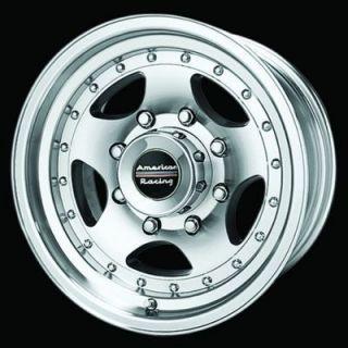 16 inch Wheels Rims F250 F350 Ford Truck 8 Lug 8x170