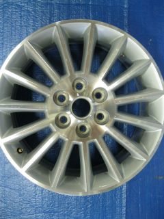 ENCLAVE 2008 2009 2010 2011 2012 19 FACTORY OEM RIM WHEEL 4079 USED