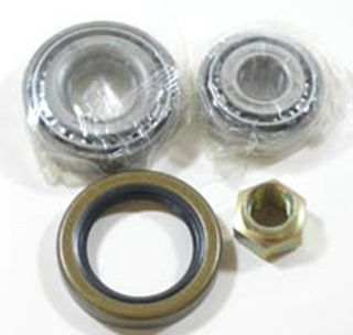 Giardiniera Fiat 600 Fiat 850 126 Front Wheel Bearing Kit New