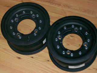 Kawasaki Hiper Carbon Fiber 4x144 Front Wheels Rims 4 1 Offset