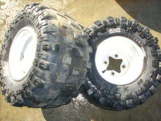 Honda TRX400 EX 400 TRX 400EX 450 250 R 300 450R 250R Rear Wheel Rim