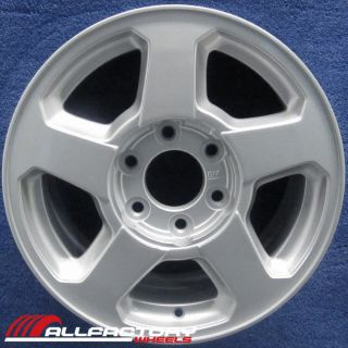 Chevy Trailblazer 16 2002 2003 2004 2005 2006 Factory Rim Wheel