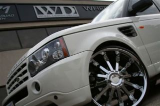 24 inch Land Range Rover HSE Sport Wheels Rims 5x120