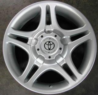 Toyota Tundra 16x7 oz Wheel Rim WCC371
