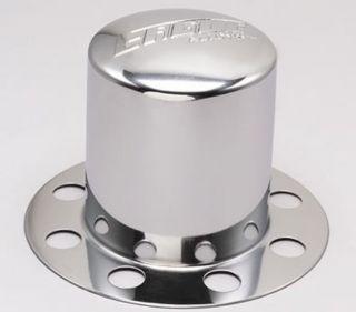 Alloys Wheel Rim Center Cap Chrome Acc 310906 5 125 Dia Dually