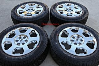 Factory Ford F150 20 Wheels Tires 18 17 Expedition Lincoln