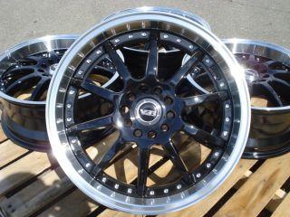 Cobalt SS HHR Malibu Pontiac G5 G6 Saab 9 5 3 Saturn Ion Wheels Rim