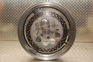 Suzuki VZ800 VZ 800 Marauder Front Wheel Rim Brake Disc Rotor