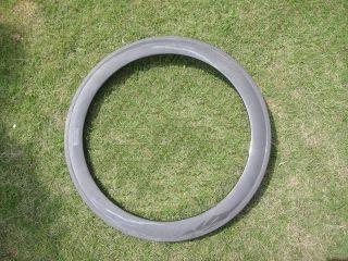 60mm Clincher Carbon Fiber Rim 3K UD for Road Bicycle Wheelset