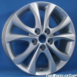 Mazda 3 2010 2011 17 x 7 Factory Stock Wheel Rim 64929