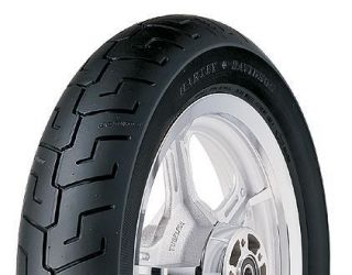 New Dunlop Harley Davidson 160 70B17 K591 Rear Tire for FXSTD