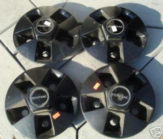 Pontiac Firebird Hubcaps Hubcap Center Caps Wheel Cover