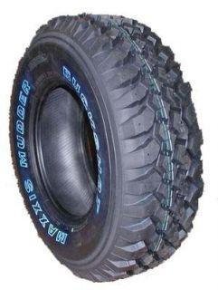 31 10 50R15 6P Maxxis Buckshot Mudder 1 Tire TL1853800
