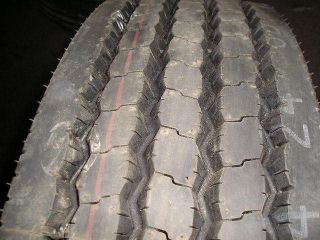 8R17 5 Truck Trailer Tires RT500 8R 17 5 8175 Radial