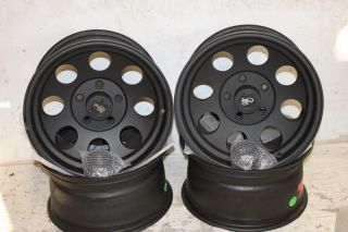 Pro Comp 7069 Wheels 16x8 5x5 07 10 Jeep Wrangler JK