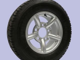 Landrover Defender DISCOVERY1 Range Rover Classic 16x7 Zu Alloy Wheel