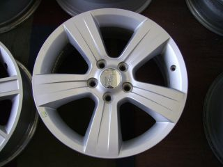 Jeep Compass Patriot Dodge Caliber Factory Wheel Rim 1LT46TRMAB 2380