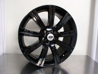 22 Wheels Rim Range Rover HSE Sport Supercharged LR3