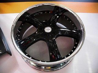 Dodge Charger Magnum Challenger Ice 22 Wheel 22 inch Rim Chrysler 300