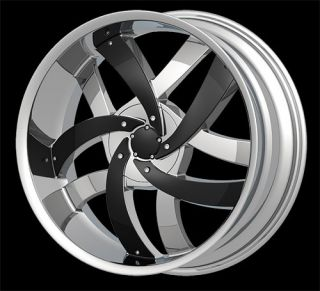 18 inch Velocity 825 Wheels Rims Tires Fittoyota Nissan Kia Mazda