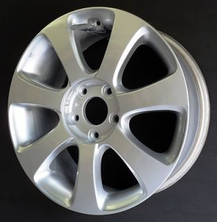 70807 2011 2012 Hyundai Elantra 17 7 Spoke Factory OEM Alloy Wheel Rim