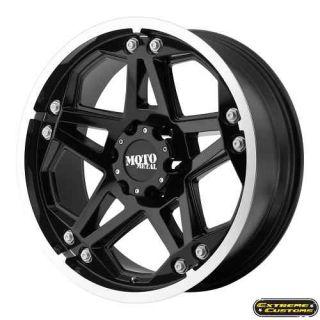 Nitto Mud Grappler 35x15 50x20 20 Moto Metal 960 Rim