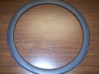 Ultralight 50 mm 700c Carbon Tubular Rim 20 or 24H 375G