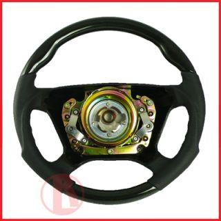Mercedes W140 W202 W210 C E s Sport Steering Wheel Eye