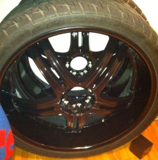 Inch Mkw Wheel And Tire Package Rims Dubs Wheels Rims And Tires Donks