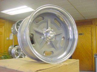Grey Salt Flat Special American Racing Ford Dodge Mopar Olds Chev