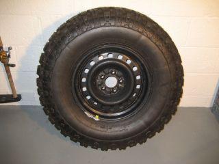 Pro Comp Xterrain Radial Tire LT285 75R16