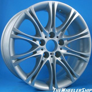320i 323i 325i 330i Z4 2000 2008 18 x 8 5 Factory OEM Stock Wheel Rim